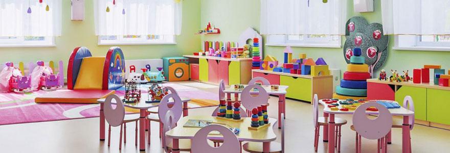 Trouver un fabricant de mobilier pour la petite enfance
